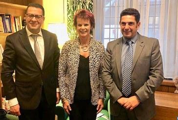 Formation professionnelle: Le rôle des soft skills débattu lors d'entretiens maroco-britanniques