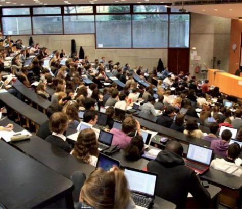 des universités espagnoles