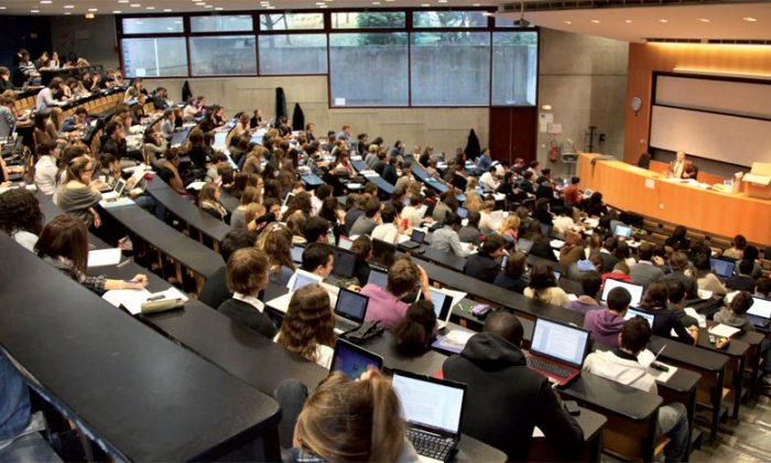 Plus de 5.000 étudiants marocains poursuivent leurs études dans des universités espagnoles