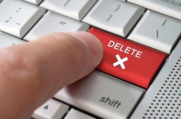 """Le """"droit à l'oubli"""" sur internet se limite à l'UE"""