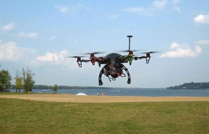 Nouvelle réglementation pour l'utilisation des drones au Canada