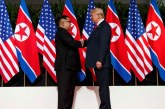 Donald Trump dit vouloir un nouveau sommet avec Kim Jong-un