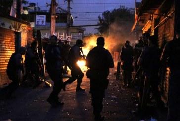 Brésil: neuf personnes tuées dans une série de fusillades à l'est de Rio de Janeiro