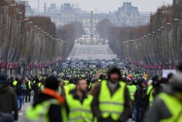 France : Un acte VIII des « gilets jaunes » malgré les gestes du gouvernement