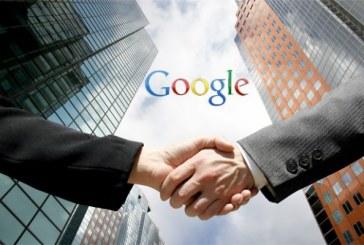 Dépenses en lobbying de Google et Facebook et tourmentes politiques