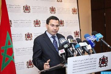 Le gouvernement adopte un projet de décret pour l'accélération du rythme de restitution de la TVA