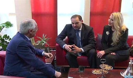 Habitat: Rabat et Madrid veulent revigorer la coopération bilatérale