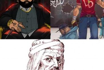 La culture du clash dans le rap marocain : un concours d'injures et d'insolence