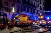 France : 19 blessés, dont gravement, dans un violent incendie à Toulouse