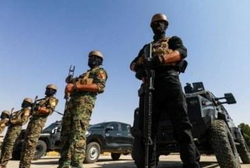 La France examine toutes les options pour éviter «l'évasion» des «Jihadistes» détenus en Syrie
