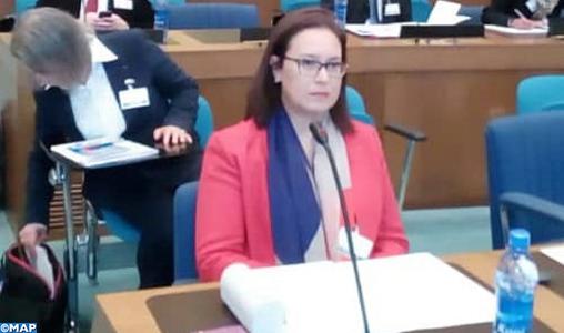 Addis-Abeba: Le Maroc participe à une réunion préparatoire pour une Conférence ministérielle de l'ONU
