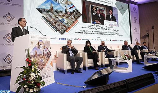 Journée nationale de l'architecte: l'occasion de créer un Ordre maghrébin des architectes