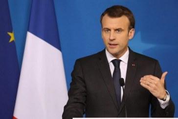 la France prête à reconnaître Juan Guaido comme «Président en charge» du Venezuela