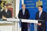 """Le Maroc joue un rôle """"extrêmement positif"""" en faveur de la sécurité"""