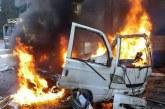 Syrie : Au moins un mort dans un attentat à la voiture piégée à Lattaquié