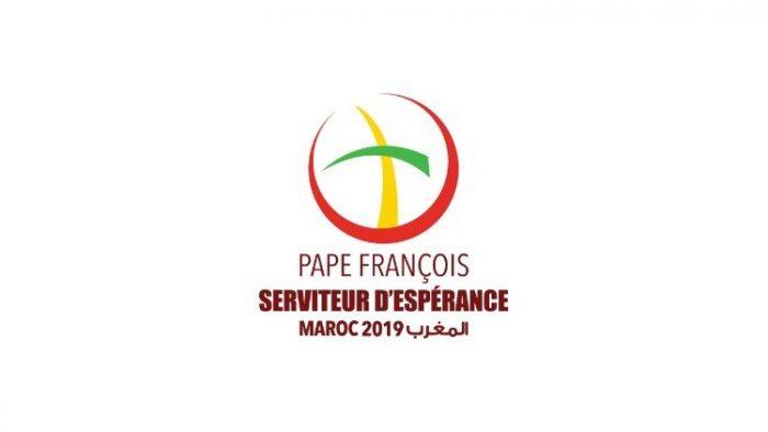 Le logo du voyage apostolique du Pape au Maroc dévoilé
