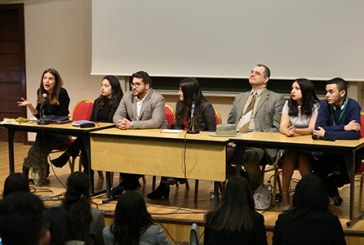 Ifrane : Des étudiants de l'université Al Akhawayn simulent le modèle onusien