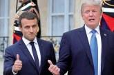 La politique étrangère d'Emmanuel Macron : Confrontation à l'ONU