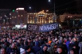 Pologne: Rassemblements contre la violence après le meurtre d'un maire