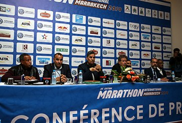 Marathon International de Marrakech: plus de 9.000 coureurs à la 30è édition