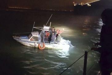 Migrants : la France lance un «plan d'action» pour lutter contre les traversées clandestines de la Manche