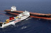 La collision au large de la Corse des navires tunisien et chypriote due à des erreurs humaines