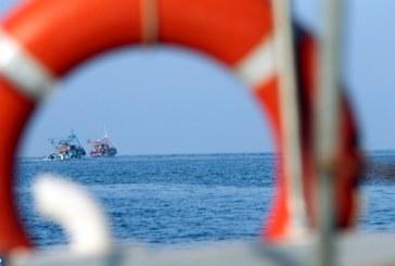 Le gouvernement fixe les règles générales en matière de sauvetage pour les navires de pêche