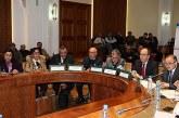 Les parlementaires pour des politiques publiques à caractère social clair