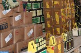 Saisie et destruction de 5.441 tonnes de produits alimentaires impropres à la consommation en 2018