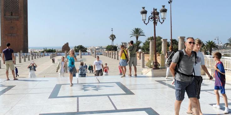30.000 retraités français font du Maroc leur deuxième pays durant l'hiver