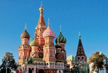 Le tour de Moscou en 3 jours et quelques heures…