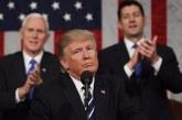 """USA: blocage persistant dans les pourparlers pour mettre fin au """"shutdown"""", selon Trump"""