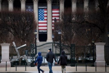 L'économie américaine a perdu 11 milliards de dollars lors du shutdown