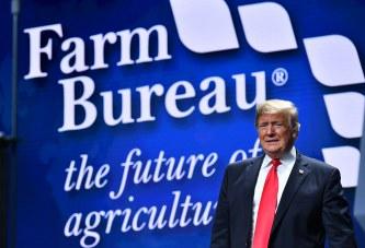 Donald Trump salue l'exportation au Maroc de la viande de volaille américaine