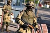 Égypte: 59 terroristes tués dans des opérations des forces armées au Sinaï