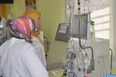 Inauguration d'un centre d'hémodialyse à Kelâat M'gouna