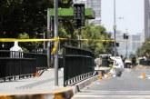 Chili: Cinq blessés dans l'explosion d'un engin artisanal à un arrêt de bus de la capitale