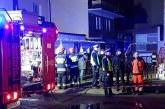 """Pologne : Un incendie dans un """"escape room"""" fait cinq morts"""
