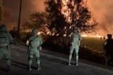 Explosion d'un oléoduc au Mexique: le bilan s'élève à 91 morts et 52 blessés