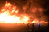Explosion d'un oléoduc au Mexique: le bilan grimpe à 85 morts