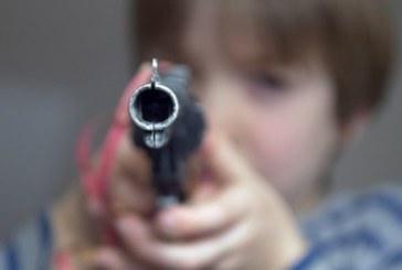 USA: un enfant de six ans arrive à l'école avec un pistolet chargé