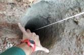 Espagne : délicate opération de sauvetage d'un enfant tombé dans un puits