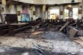 Philippines: au moins 17 morts dans un double attentat contre une église