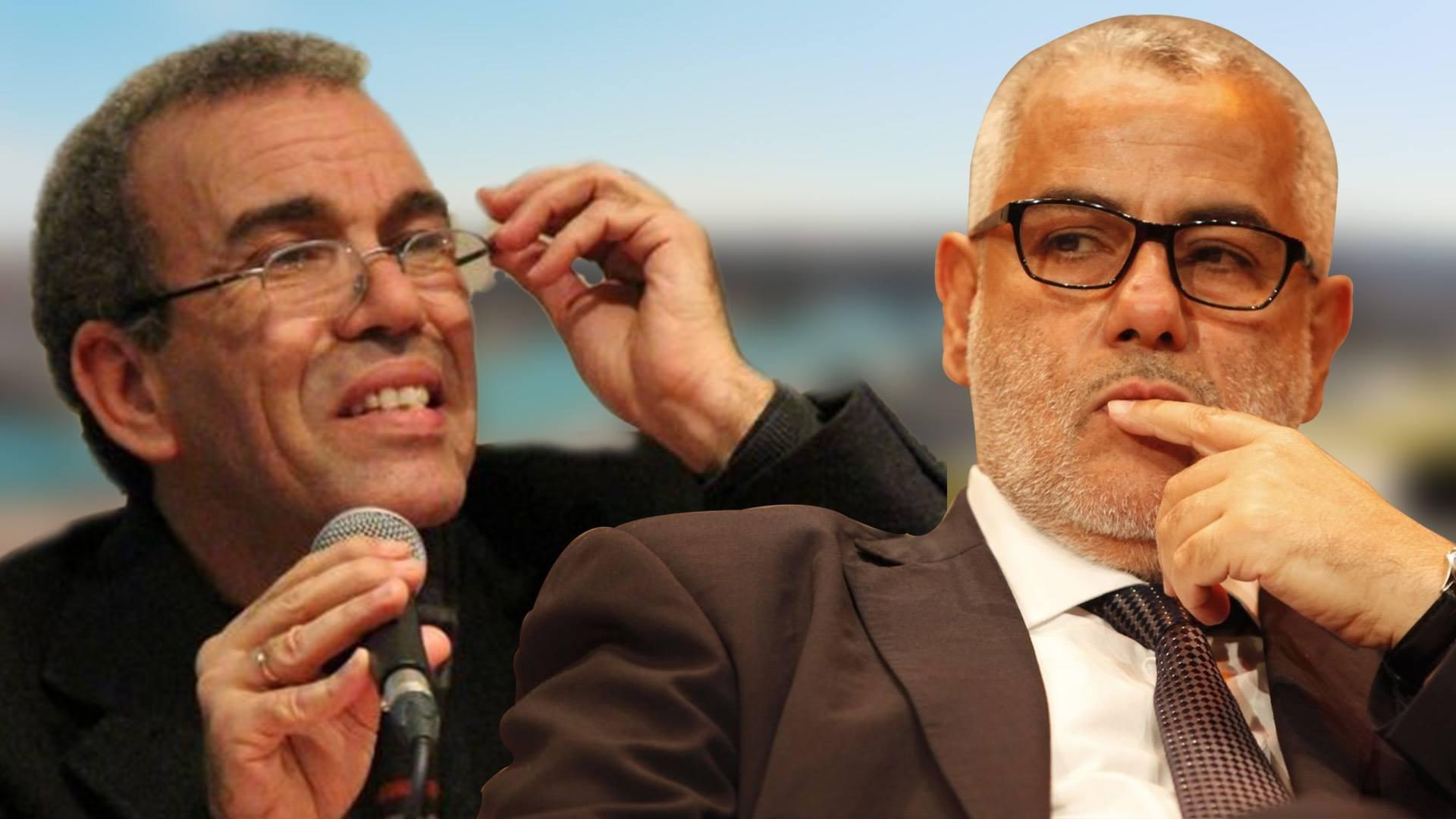 Retraite exceptionnelle : Abdelilah Benkirane qualifie Ahmed Assid de « menteur »