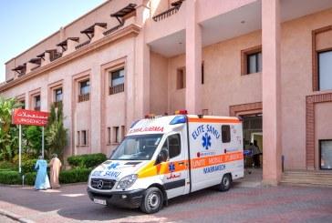 Infectée par le virus H1N1 dans un hôpital public, une neurologue est hospitalisée dans une clinique privée
