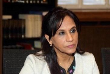 (VIDÉO). Affaire Hamidine : Amina Bouayach déclare que la prescription ne concerne pas les procès des Droits de l'homme