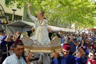 Festival multiculturel de Canberra: Un mariage traditionnel pour célébrer un Maroc fascinant et pluriel