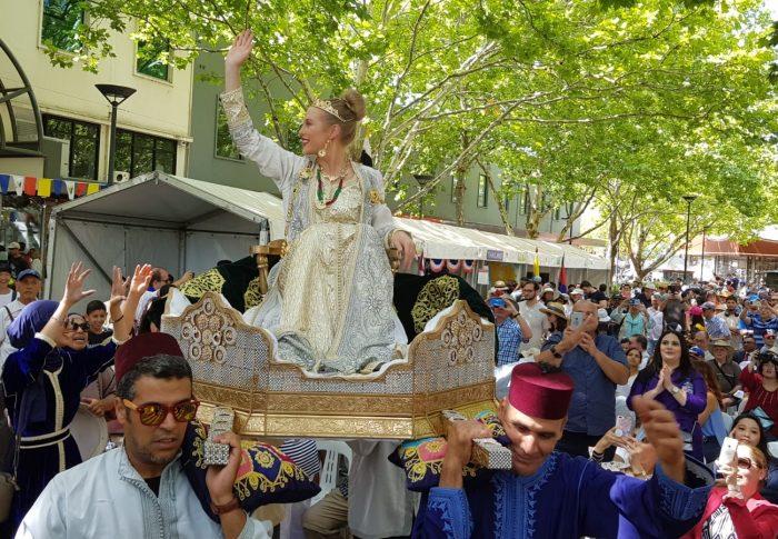 festival national multiculturel