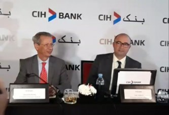 CIH Bank : RNPG de plus de 450 MDH en 2018