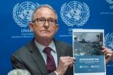 Afghanistan : Plus de 3800 civils tués en 2018